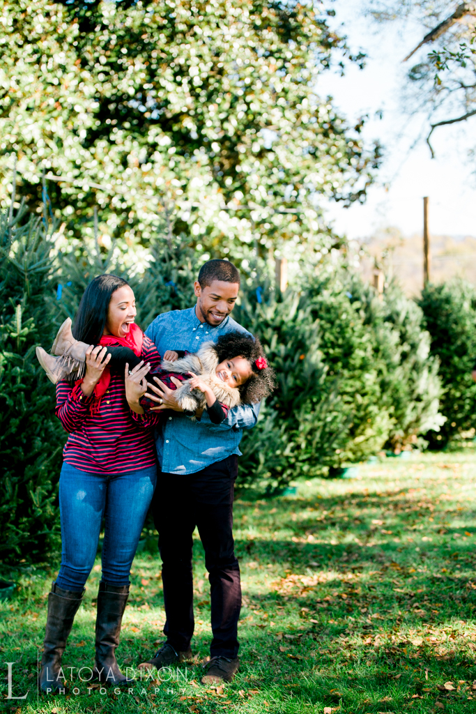 Best Greenville SC Family Photographer