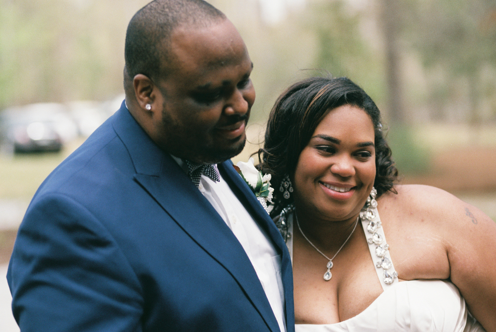 Greenville SC Wedding Photographer Latoya Dixon Photography