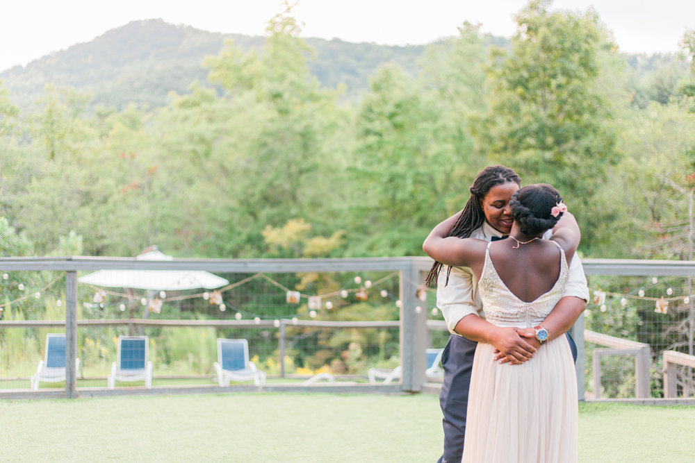 same sex wedding photographer greenville south carolina latoya dixon photography