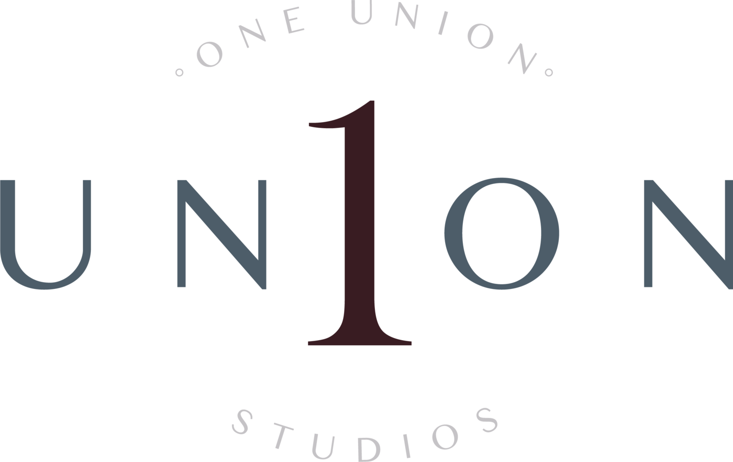 One Union Studios | Greenville SC Wedding & Elopement Photographer