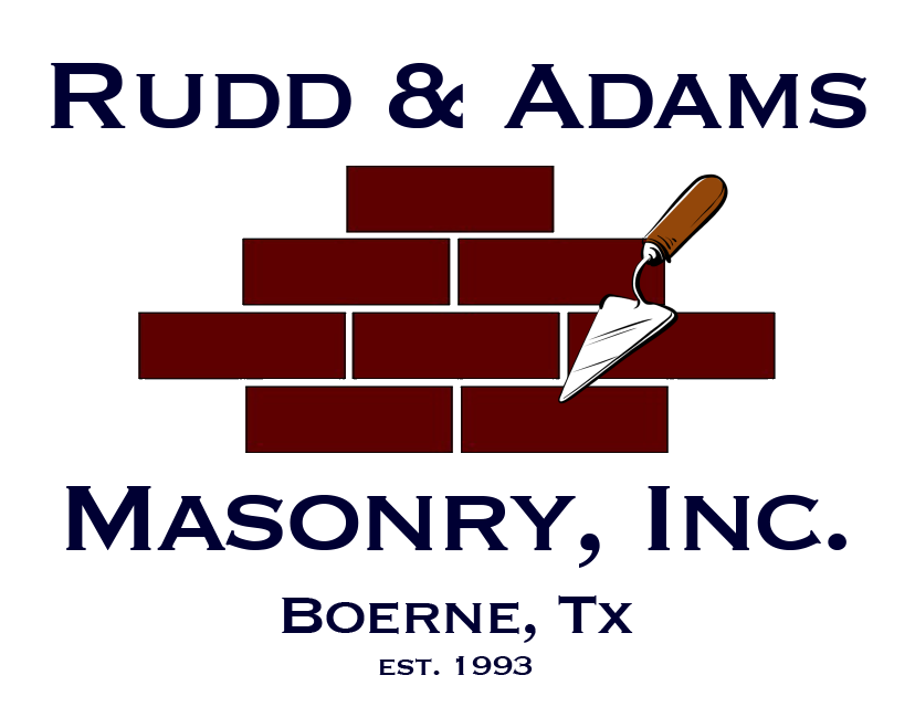 Rudd and Adams Masonry, Inc.