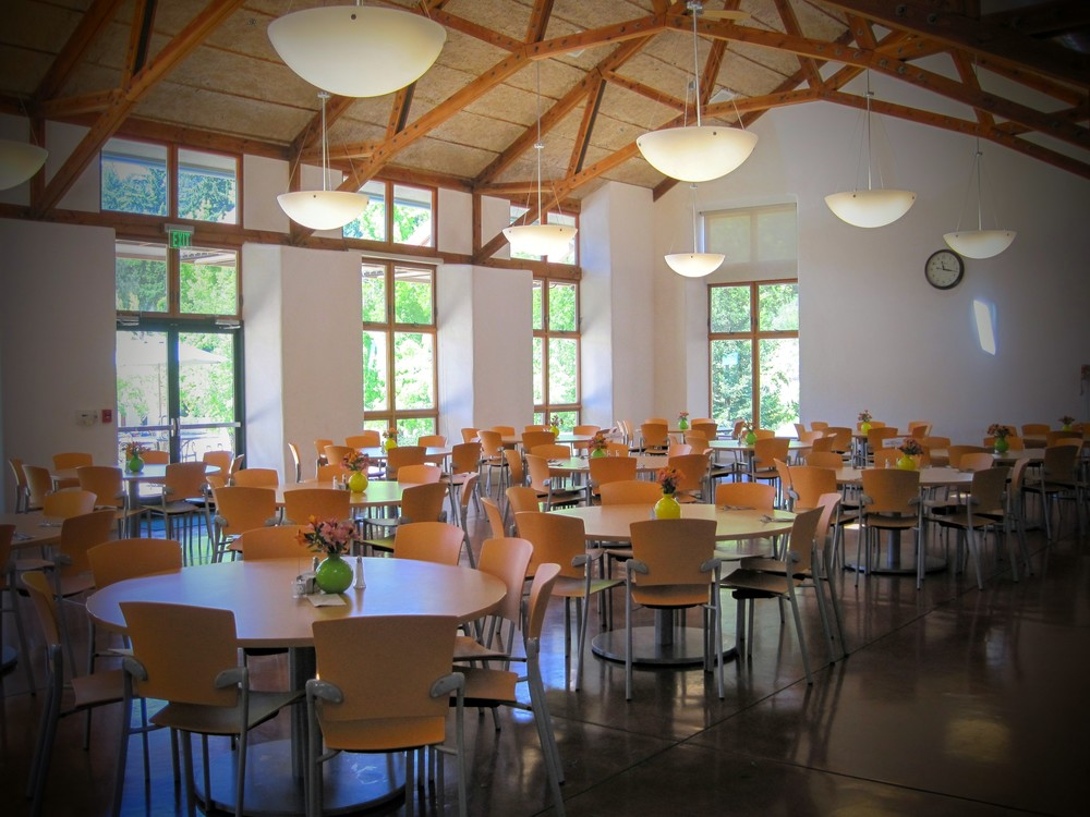 Welcoming Center.Curran Dining Hall.JPG