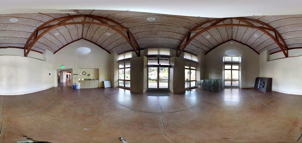 Cavanaugh Room 360° Panorama