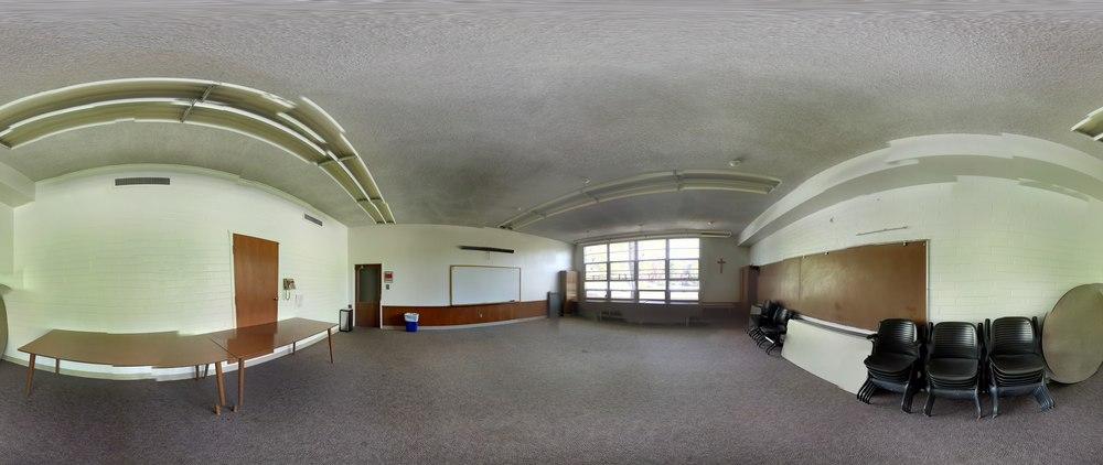 Marian Hall 360° Panorama