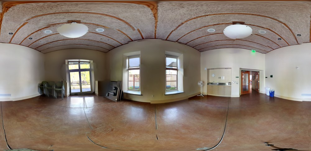 Morgan Hill Room 360° panorama