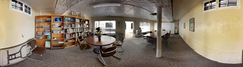 Ohlone Room 360° Panorama