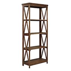 Minibreeze Bookcase