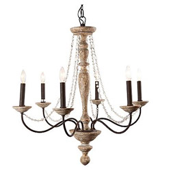Home Accents Chandelier