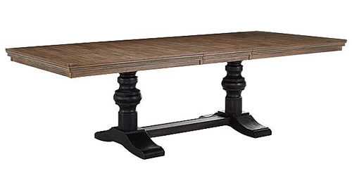 Tanshire Table and Base