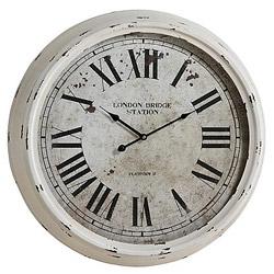 Home Accents <nobr>Wall Clock</nobr>