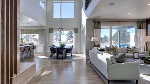 Our Design Studio | Keller Homes. Keller Homes - little homes