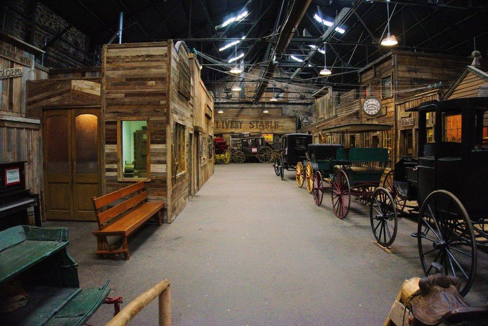 Image via  ghosttownmuseum.com