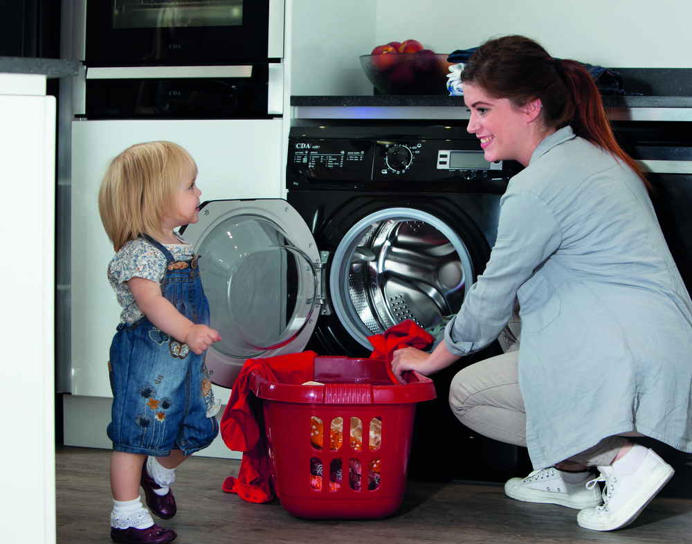 Here are some of CDA's appliances for your home.