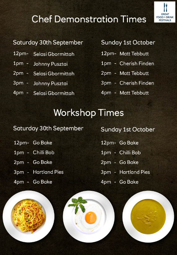 Chef Workshop Times.PNG