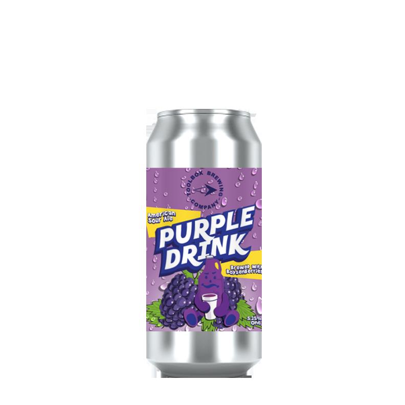 PurpleDrink