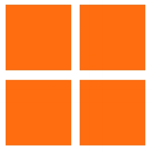 4 Squares Icon All Orange.jpg