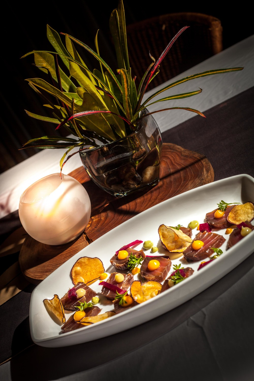 Restaurant Easter Island Kanahau - Best restaurant