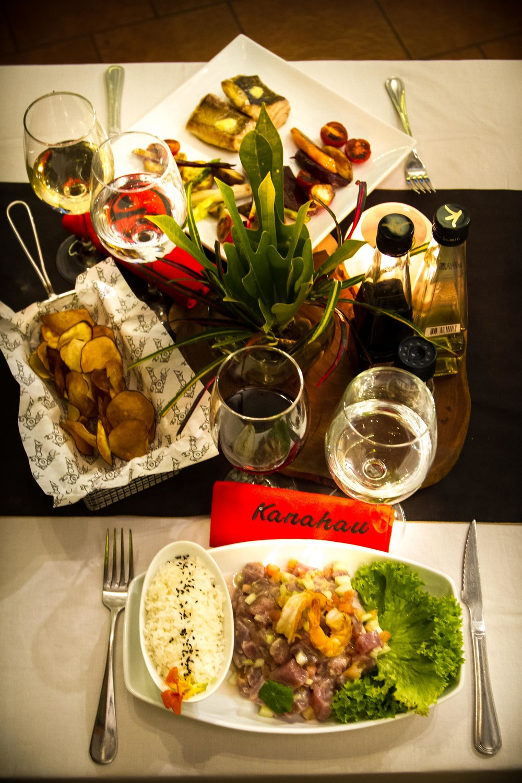 Restaurant Easter Island Kanahau - Isla de Pascua - Best Restaurant