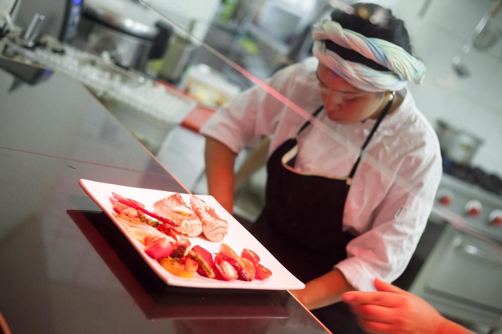 Restaurant Île de Pâques - Kanahau - Meilleur restaurant - photo 5
