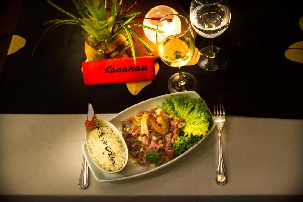 Restaurant Île de Pâques - Kanahau - Meilleur restaurant - photo 6