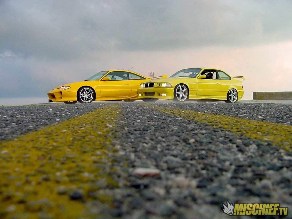 MX6 and M3 edited 2013 watermarked