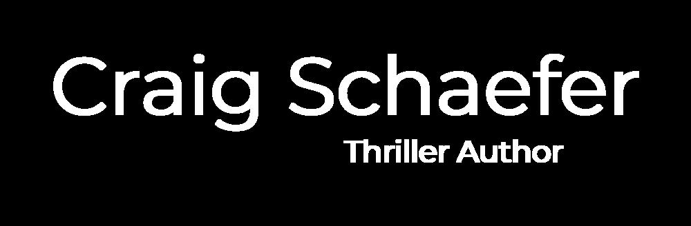 Blog Craig Schaefer