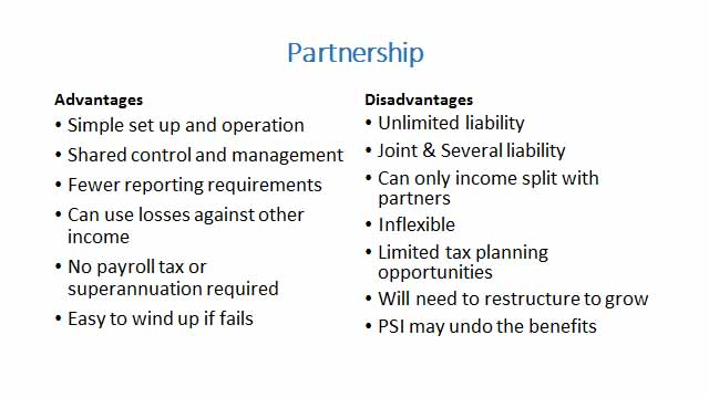 the advantages and disadvantages of partnering construction essay The use of partnering in the facilities design process: summary of a symposium  (1994)  benefits to the construction manager and general contractor.