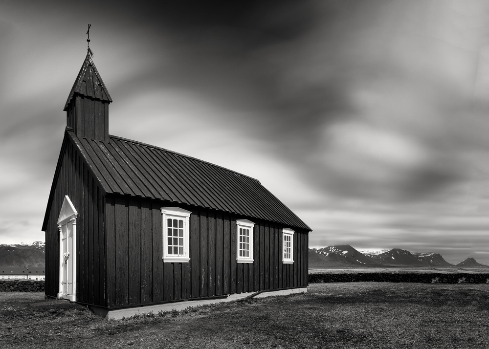 Búðakirkja Church