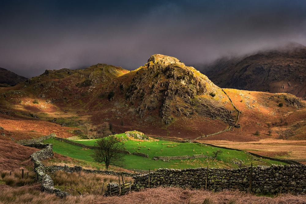 The Bell, Lake District UK - Nikon D810 | Nikon 24-70 f/2.8 @58mm f/11 1/125 ISO 140