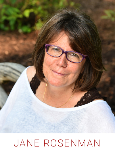 Jane Rosenman