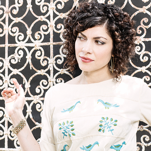 9:30-10:30 CARRIE RODRIGUEZ