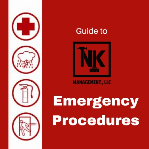 NK Management Emergency Site management hawaii honolulu oahu fire flame guide