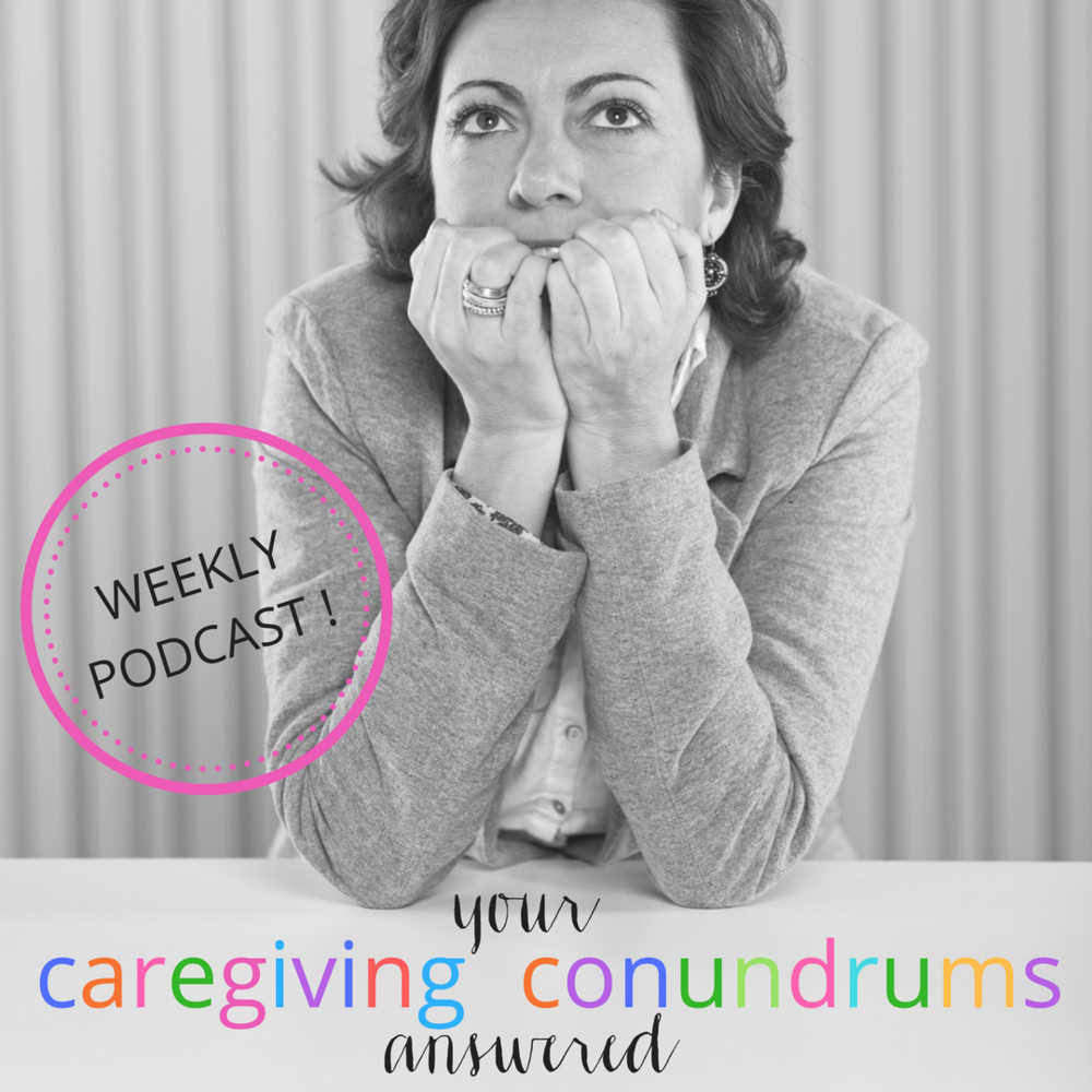 caregiving connundrums podcast.png