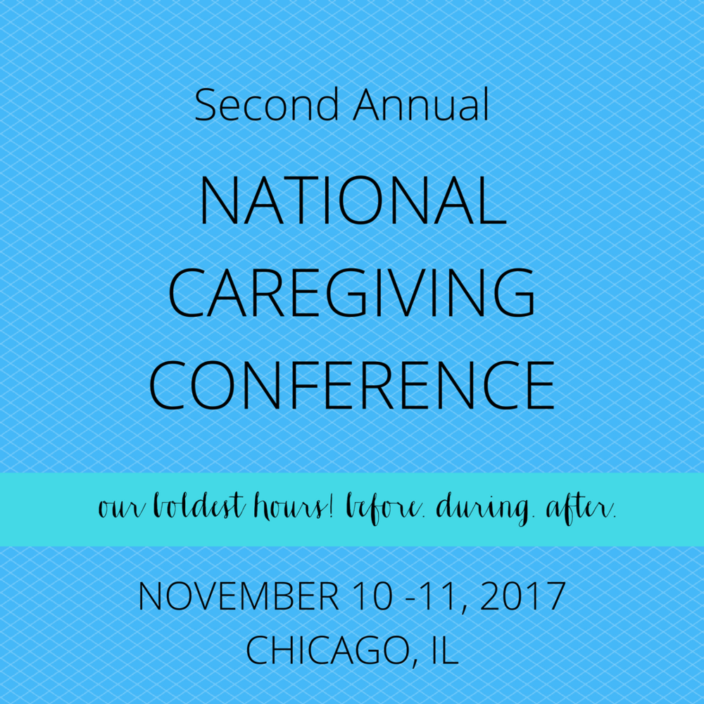 Second Annual NATIONAL CAREGIVING CONFERENCE.png
