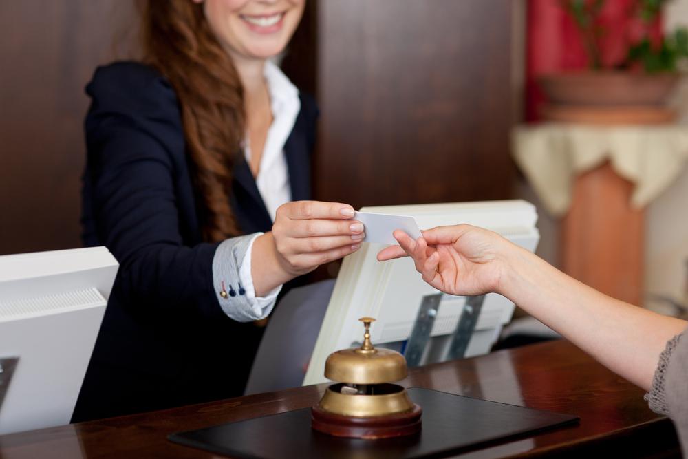 Hotel and Hospitality
