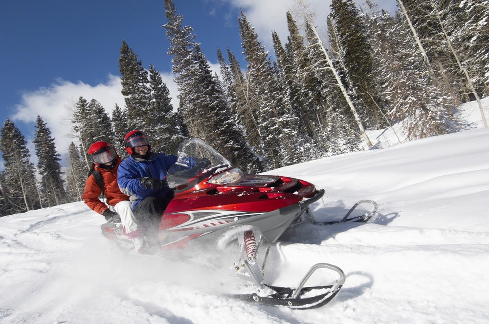 Snowmobile Insurance Green Mountains of Vermont.jpg