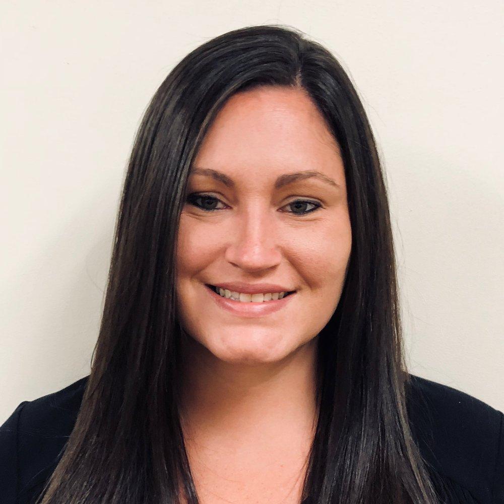 Lauren Aither  Personal Lines Receptionist