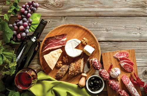 Specialty Foods & Agribusiness
