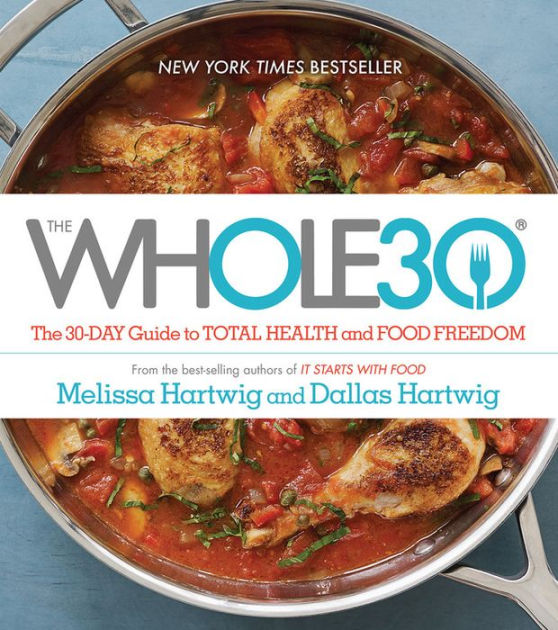 the whole 30 migraine