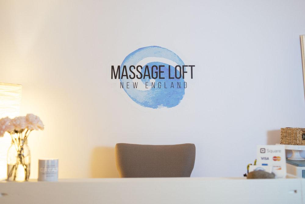 Massage Loft New England offers Maternity massages in Massachusetts