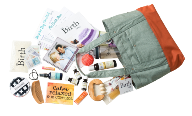 The Birth Bag provides assistance with pregnancy and labor for New Moms in Massachusetts.