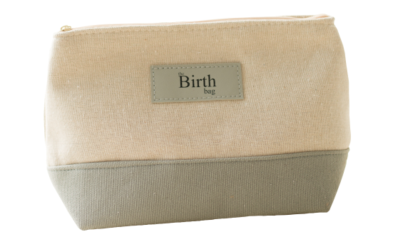 Birth bag for new Moms in Massachusetts