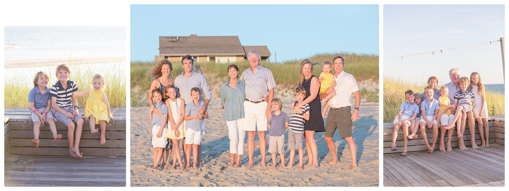 Family photos taken in Truro Massachusetts by a Cape Cod family photographer.