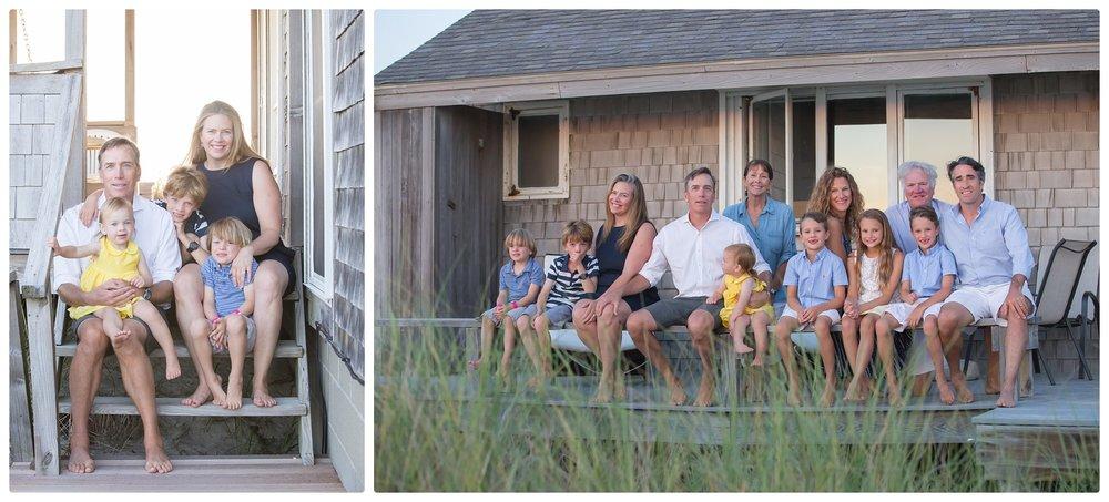 Cape cod Family photos taken in Truro Massachusetts on the beach by a Cape Cod family photographer.
