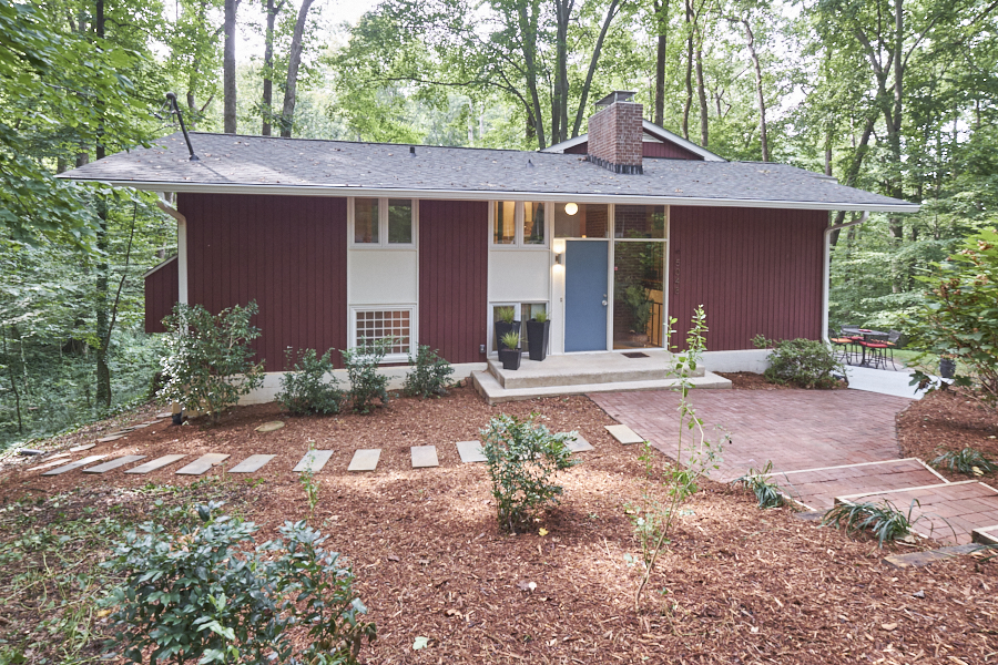 5048 AVENT FERRY ROAD -