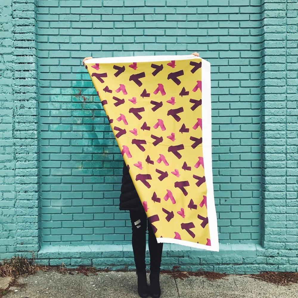 MAKER MOMENT - Grey Goods Studio & Erica Gimson Design | 2.7.18