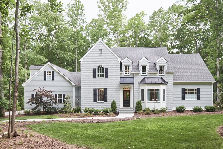 "Connie's  latest listing  is in Hillsborough's ""Fox Hill Farm"" neighborhood"