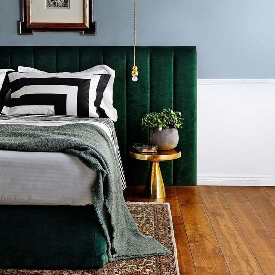 DESIGN ADVICE - Green Green Green | 12.20.18