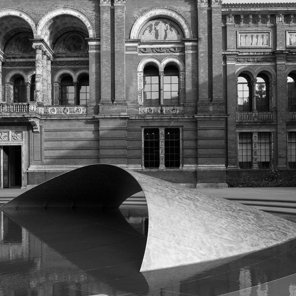 ARCHITECTURE 101  Zaha Hadid | 10.25.18   read more