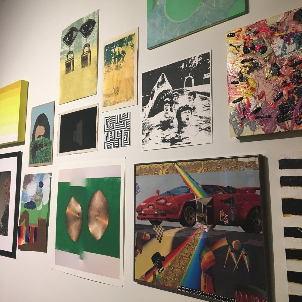 ART HAPPENING  Light|Art Design's Summer Show | 7.5.18   read more
